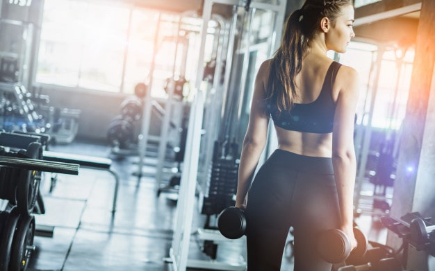 ngũ cốc tập gym tăng cân tăng cơ