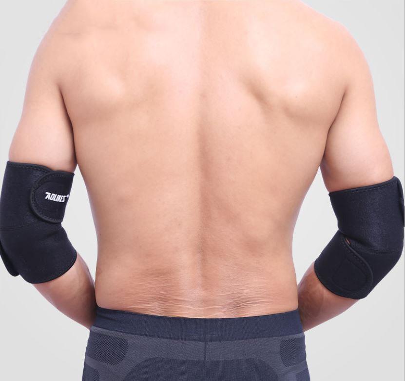 Băng Bảo Vệ Khủy Tay Aolikes Elbow Support