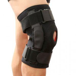 Nẹp Gối H5 Điều Trị Sau Mổ Dây Chằng Knee Pad Aolikes