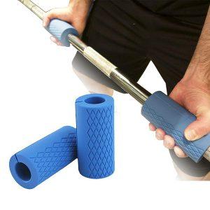 Fat Gripz Tay Nắm Cao Su Bọc Tạ Tập Gym
