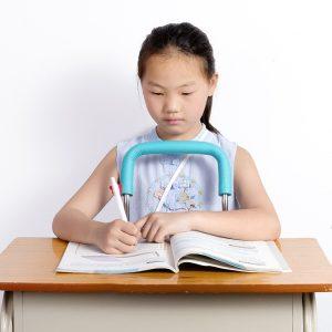 Dụng Cụ Chống Gù Lưng, Ngăn Ngừa Cận Thị Cho Trẻ Em Khi Ngồi Bàn Học Bài